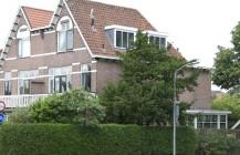 Uitbreiding woonhuis Bloemendaal