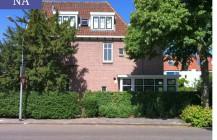 voor & na – woonhuis Bloemendaal