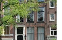 voor & na – Grachtenpand Amsterdam